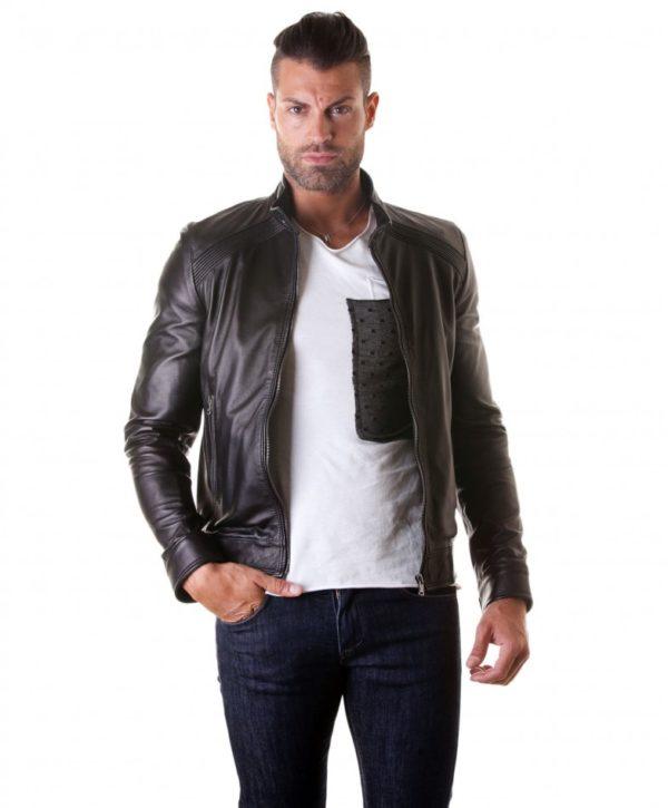 giacca-in-pelle-da-uomocon-impunture-sulle-spalle-senza-tasche-nero-emy- (3)