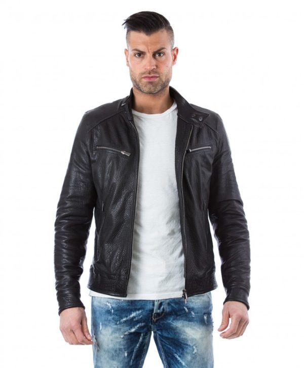 leather-jacket-genuine-calf-leather-biker-black-color-emiliany (2)