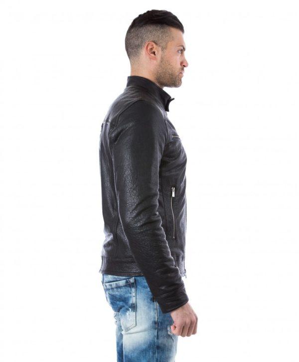 leather-jacket-genuine-calf-leather-biker-black-color-emiliany (3)