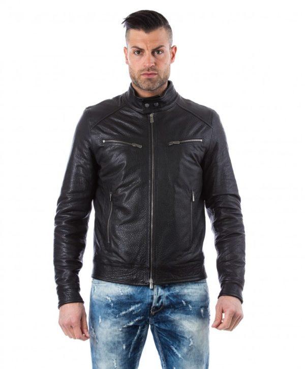 leather-jacket-genuine-calf-leather-biker-black-color-emiliany