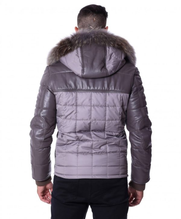 men-s-leather-down-jacket-with-hood-leather-and-fabric-grey-color-mod-u500 (2)