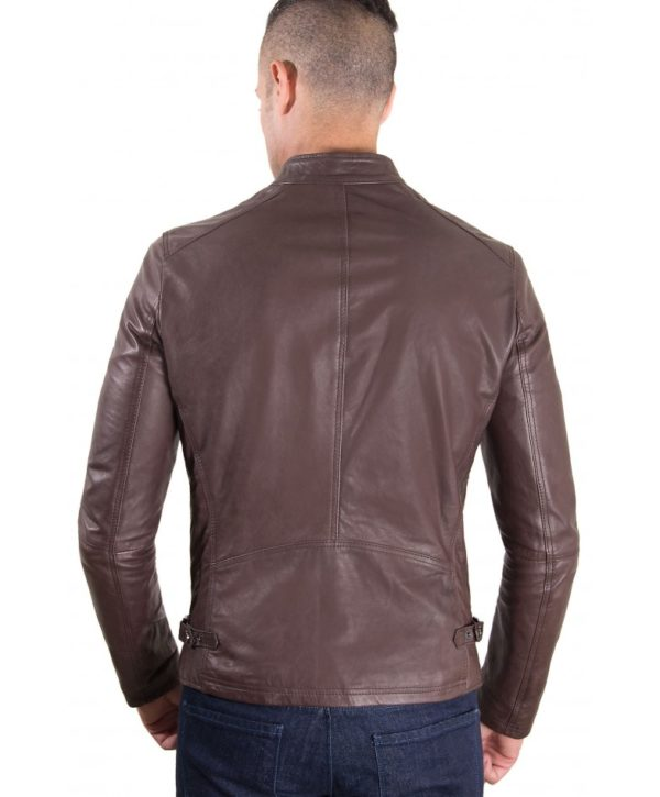 men-s-leather-jacket-genuine-soft-lamb-leather-quilted-yoke-on-shoulder-brown-color-daniel (4)