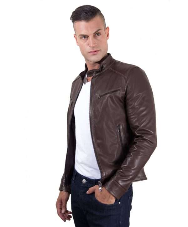 men-s-leather-jacket-korean-collar-pockets-brown-color-hamilton (1)