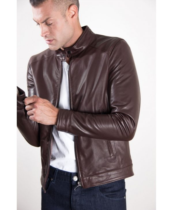 men-s-leather-jacket-korean-collar-two-pockets-dark-brown-color-hamilton (3)