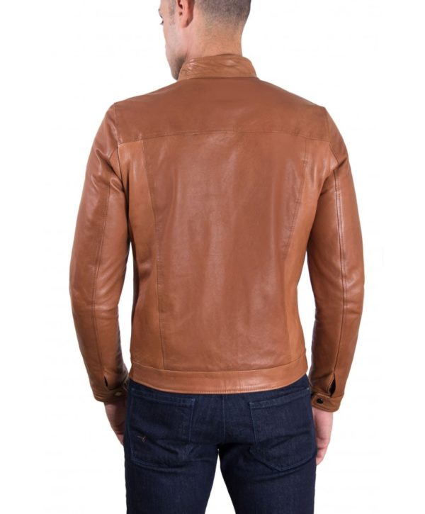 men-s-leather-jacket-korean-collar-two-pockets-tan-color-hamilton (4)