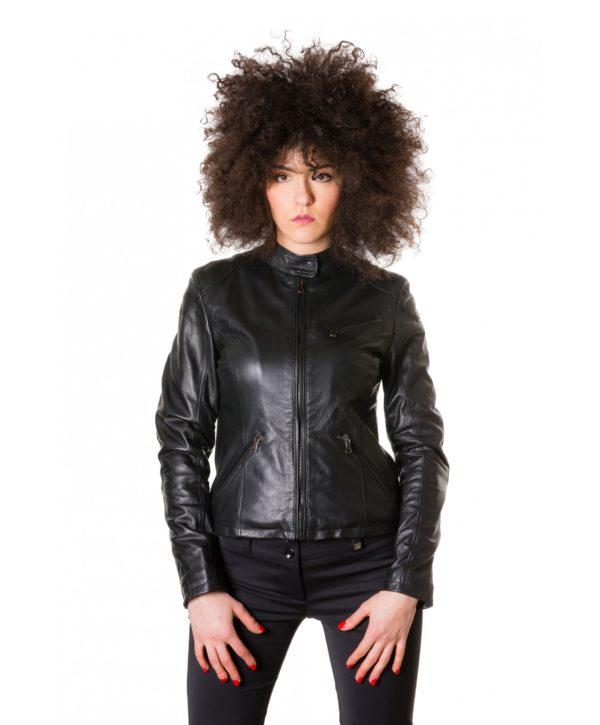 760-black-color-nappa-lamb-biker-leather-jacket-smooth-effect