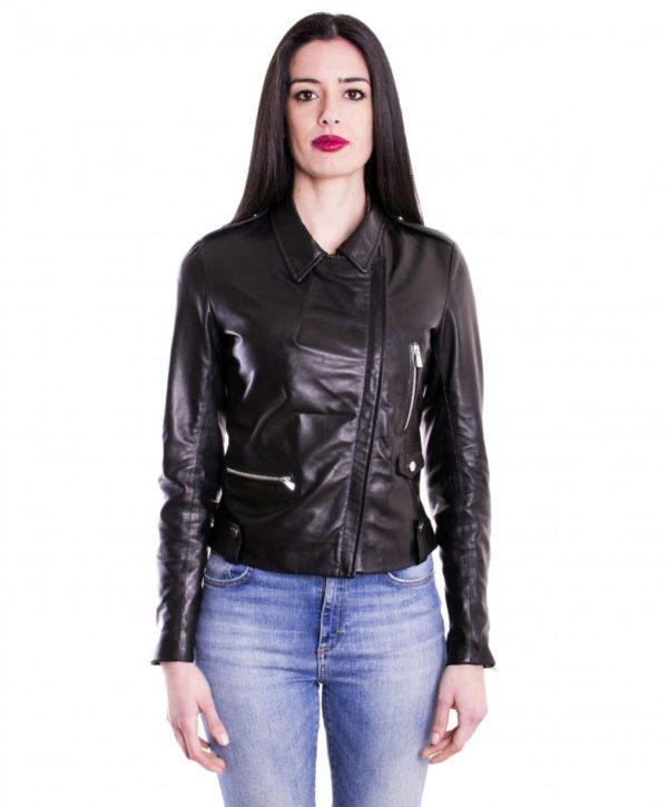 giacca-in-pelle-da-donna-modello-chiodo-biker-zip-trasversale-nero-barbara (2)
