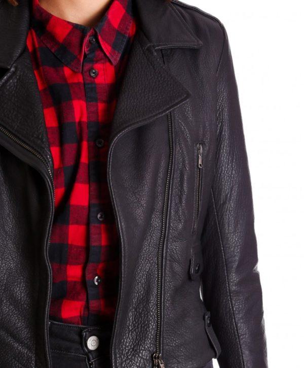 giacca-in-pelle-da-donna-modello-chiodo-biker-zip-trasversale-nero-f207 (1)