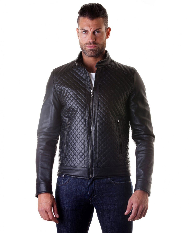 giacca-in-pelle-da-uomo-vera-pelle-nappa-modello-biker-collo-mao-trapuntato-colore-nero-modemiliany-rombi (1)