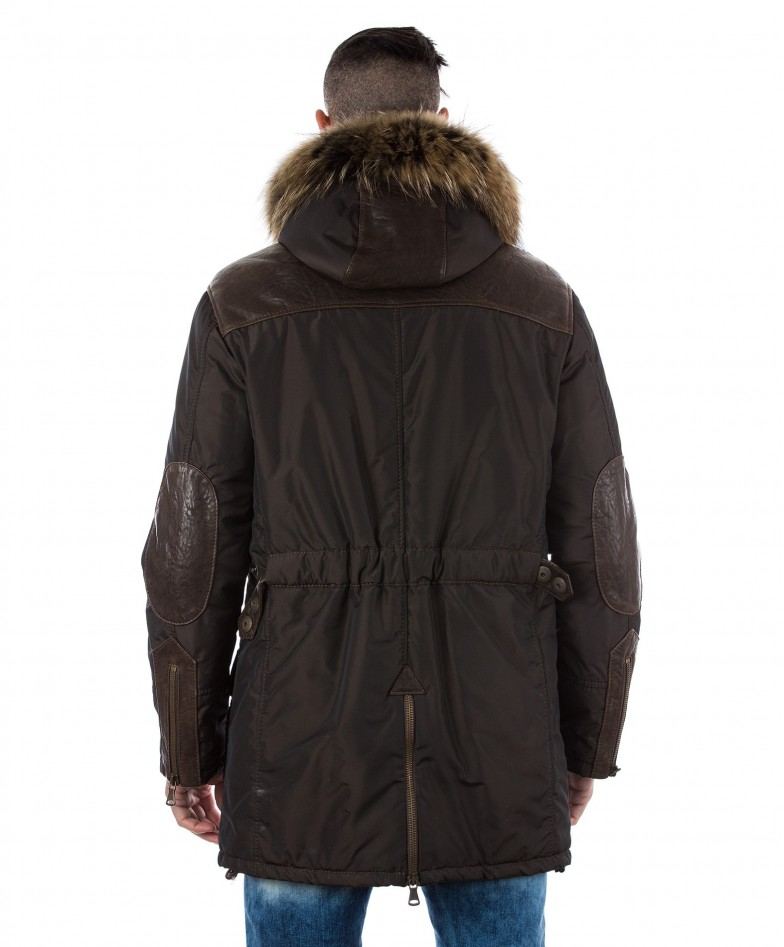 man-leather-and-fabric-coat-fox-fur-hood-brown-marco (4)