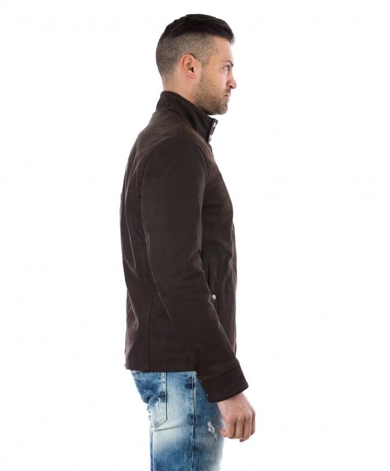 man-leather-jacket-central-shirt-collar-davide-cervo-brown (3)
