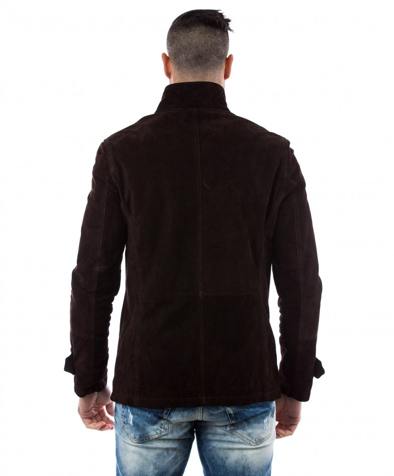 man-suede-leather-jacket-3-buttons-brown-color-gm (3)