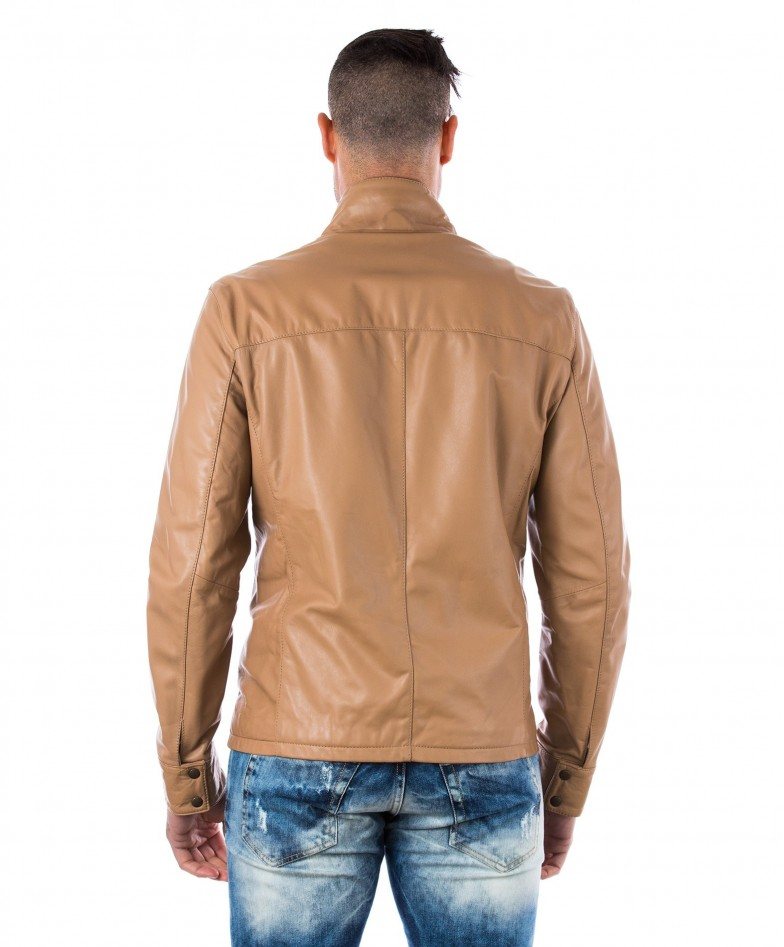 men-s-leather-jacket-central-zip-and-buttons-pockets-regular-fit-davide-beige- (3)