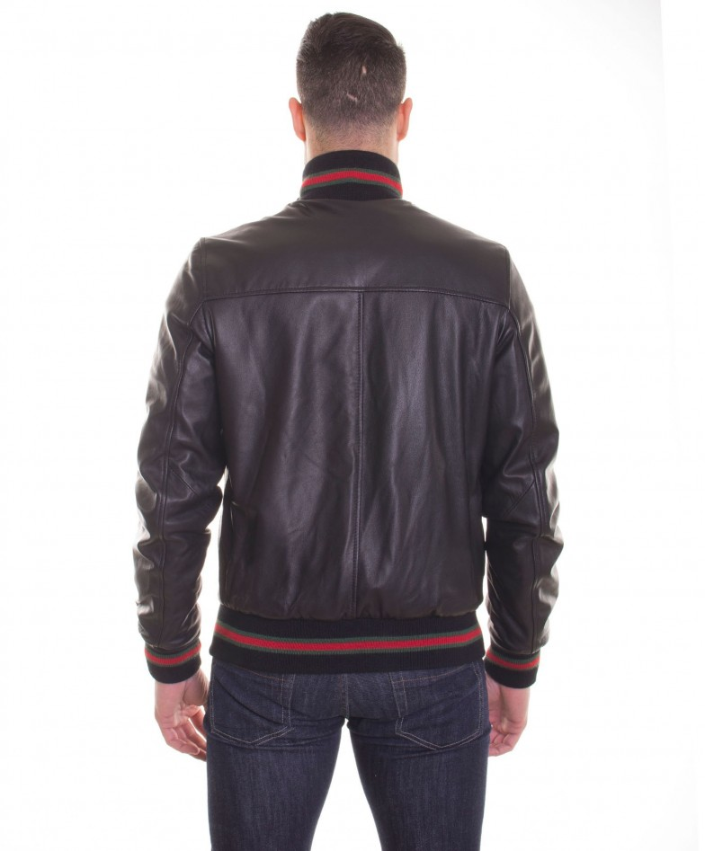 men-s-leather-jacket-genuine-soft-leather-style-bomber-bicolor-wool-cuffs-and-bottom-central-zip-black-color-mod-alex (5)