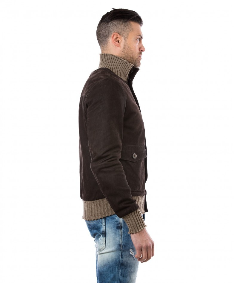 men-s-leather-jacket-genuine-soft-leather-style-bomber-wool-cuffs-and-bottom-buttons-closing-blue-color-mod-alex (3)