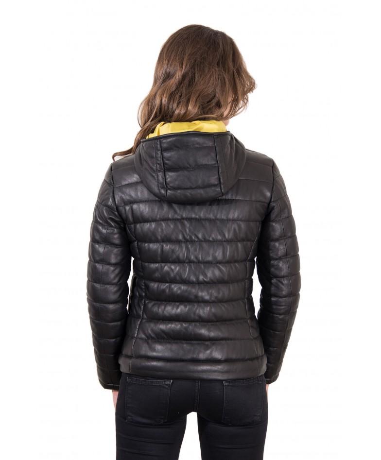 piumino-in-pelle-da-donna-con-cappuccio-colore-nero-elsa-collezione-donna-autunno-inverno (3)